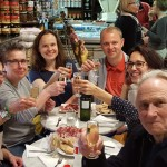 Tapas and Vermouth in Barcelona