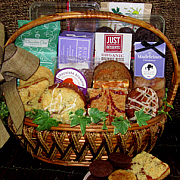 bakery treats Gift Basket