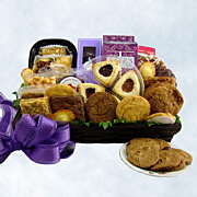 Bakery Hamper Gift Basket