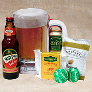 The Beer Mug Gift Bag