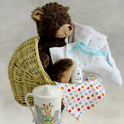 Bundle of Joy Gift Basket
