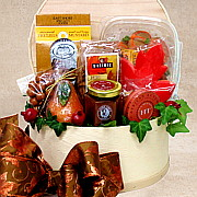 Bounty of Goodness Gift Basket