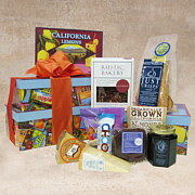 Califorganic Gift Basket