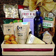 California Naturally Gift Basket