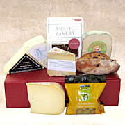 Cheese 101 Gift Basket