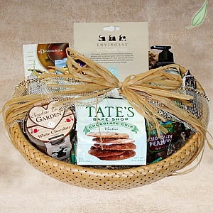 Mother Earth Gift Basket