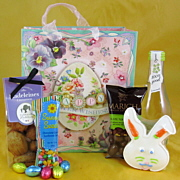 Easter Break Gift Basket