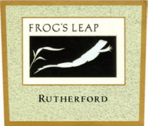 Frogs Leap Rutherford 2008