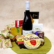 French Countryside Gift Basket