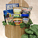 Green Gift Baskets