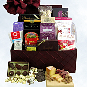 Fancifull Feast Gift Basket
