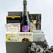 Champagne Classic Gift Basket