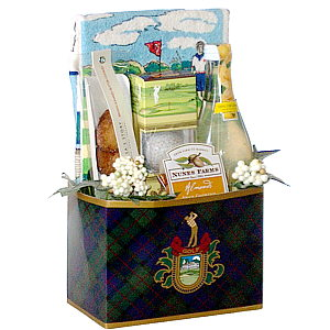 Fore! Mens Gift Basket