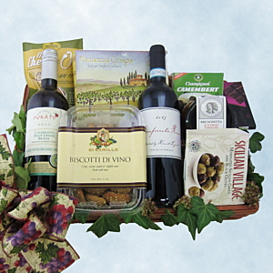 La Dolce Vita Gift Basket