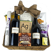 Praxis Makes Perfect Gift Basket