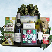 One Hope Duet Wine Gift Basket