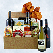 California Dreaming Deluxe Gift Basket