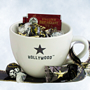 Hollywood Mugshot Gift Basket