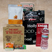 Hollywood Welcome Gourmet Gift Basket