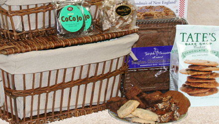Hotel Gift Baskets, Welcome Gift Baskets
