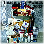 Image Awards Gift Basket 2002