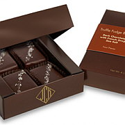 John Kelly Chocolate Fudge