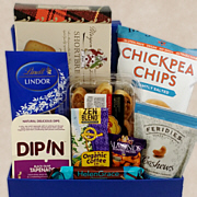 Kosher Delights Gift Basket