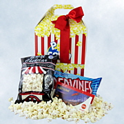 Ticket to the Movies Gift Basket