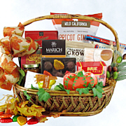 November Splendor Gift Basket