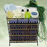 Relaxing Bath Gift Basket