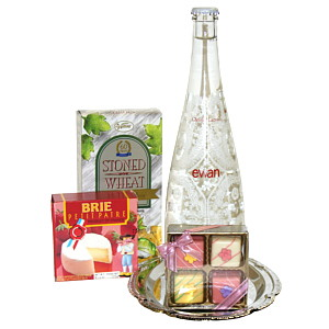 Petite Retreat Gift Basket