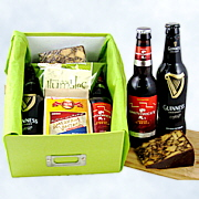 Irish Pub Gift Basket