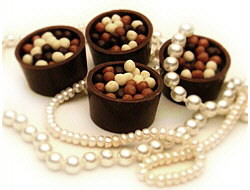 Pure Imagination Chocolate Pearls