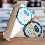 Seascape Mixed Milk Cheese from Central Coast Creamery