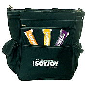 soyjoy product release gift basket
