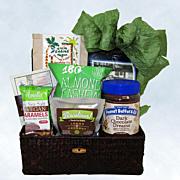 Sweet Vegan Gift Basket