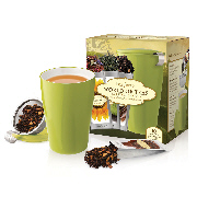 World of Teas Gift Basket