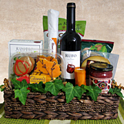 Thanks Giving Gift Basket
