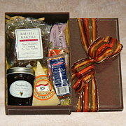 Artisanal Array Gift Basket