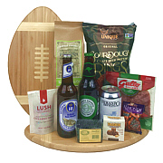 Touchdown! Gift Basket