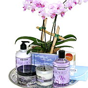Tranquility Gift Basket