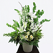 Tribute Floral Arrangement