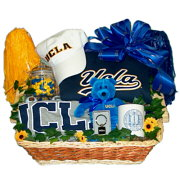 UCLA Custom Gift Basket