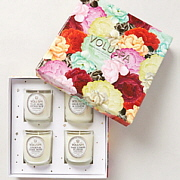 Voluspa Maison Jardin Votive Candle Set
