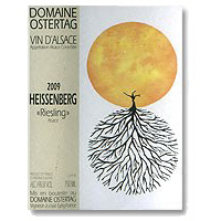 Domaine Ostertag Heissenberg Riesling 11