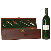Deluxe Wine Kit Gift Box