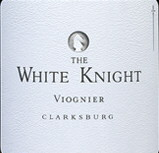 White Knight Viognier 2011