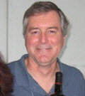 Bill Arbios, winemaker