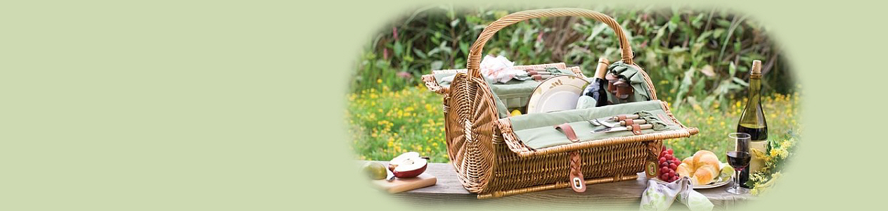 Fancifull Gift Baskets - Los Angeles, Hollywood, California