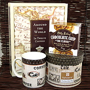 World of Coffee Coffee Gift